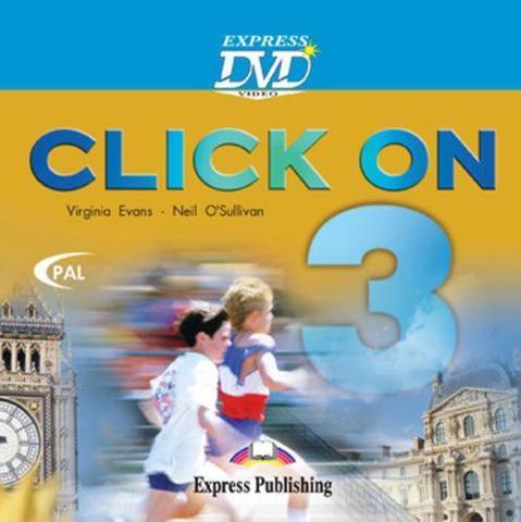CLICK ON 3 DVD PAL