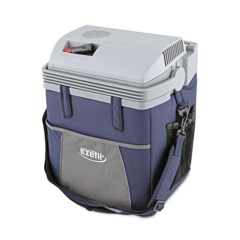 Термоэлектрический автохолодильник Ezetil ESC 21 (21 л, 12V)