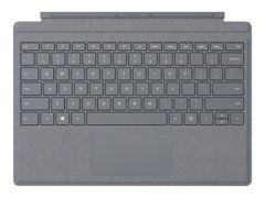 Клавиатура Microsoft Surface Pro Signature Type Cover (Platinum)