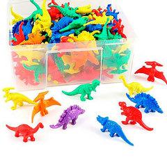 фигурки Динозавры, Edx education 13036C