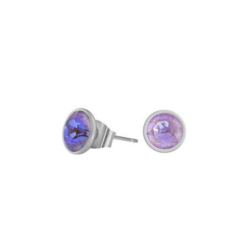 Пусеты Lavender Delite SWE298 LD S