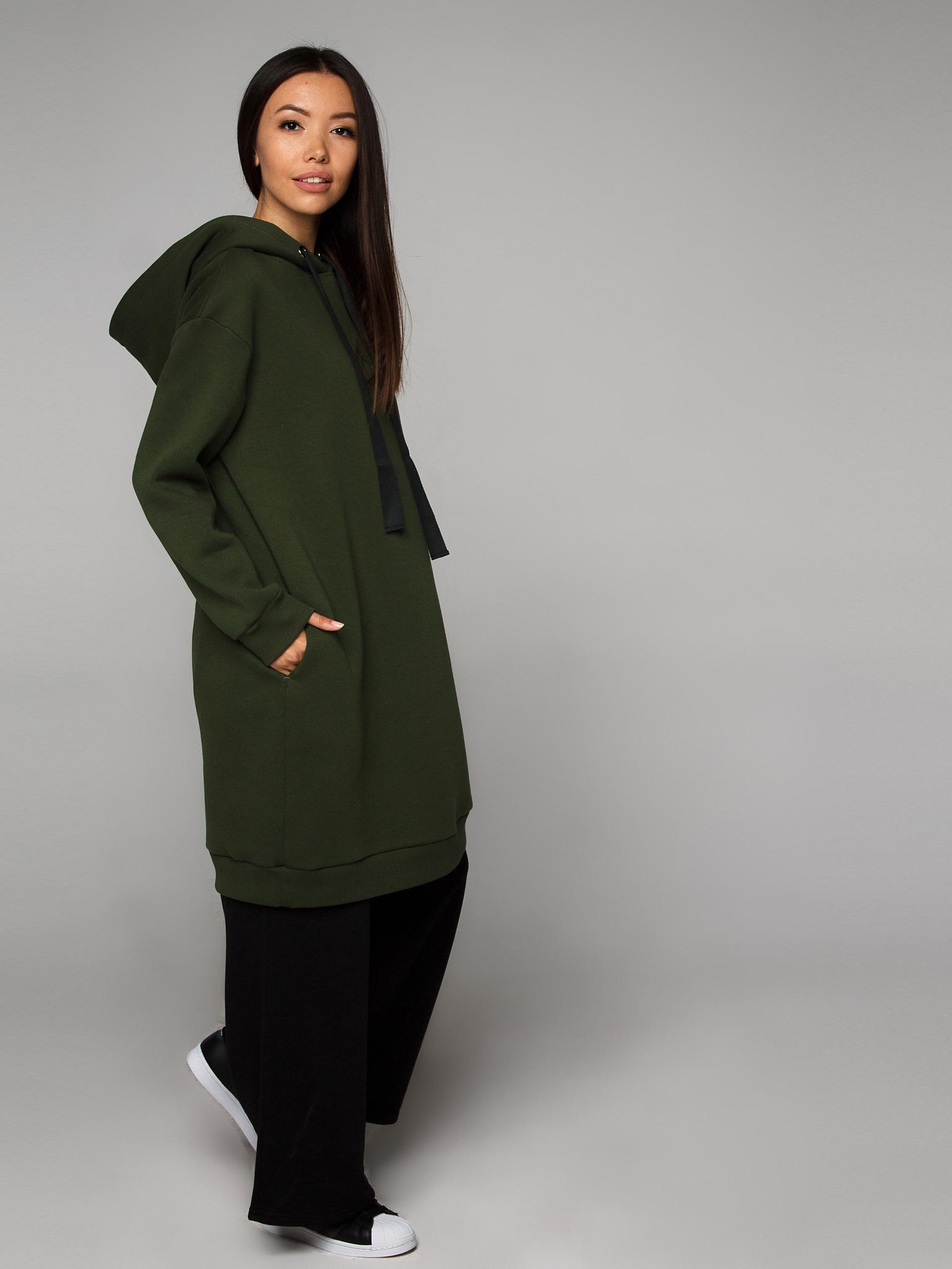 Костюм утепленный женский YOS от украинского бренда Your Own Style