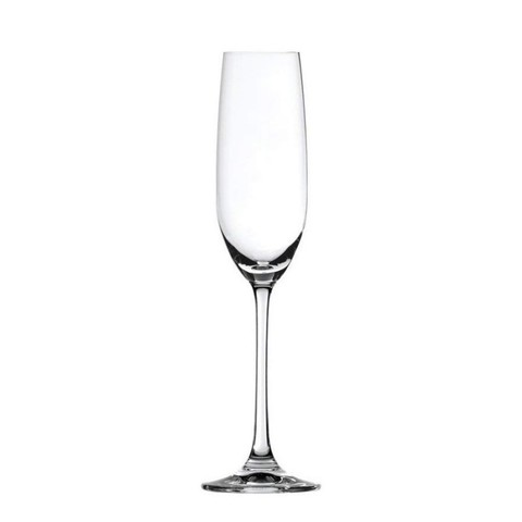 Набор из 4-х бокалов для шампанского Champagne Flute 210 мл, артикул 95864. Серия Vivino