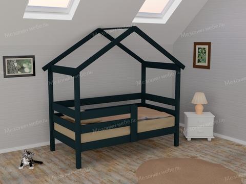 Детская кровать Фантазия