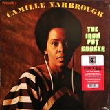 Camille Yarbrough / The Iron Pot Cooker (LP)