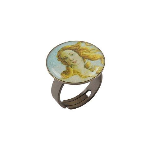 Кольцо «Рождение Венеры» K78281-VEN-C