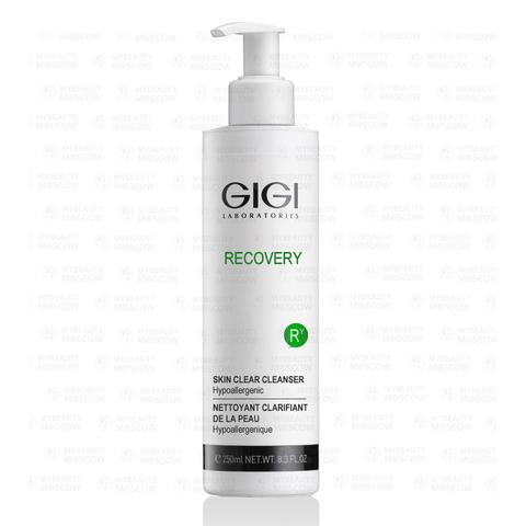 GIGI Recovery Skin Clear Cleanser