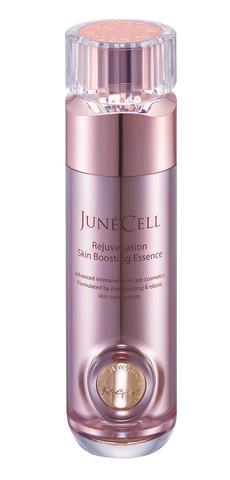 JunéCell Повышающая упругость кожи бустер - эссенция Rejuvenation Skin  Boosting Essence, 50ml