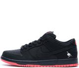 Кроссовки Nike Air Force 1 JEFF STAPLE X DUNK LOW PRO SB 'BLACK PIGEON'