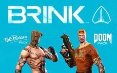 BRINK® : Doom® - Psycho Combo Pack (для ПК, цифровой ключ)