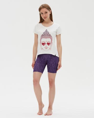 Шорты жен. для йоги Yoga Dress