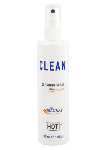 HOT Clean Cleaning Spray, 150 мл