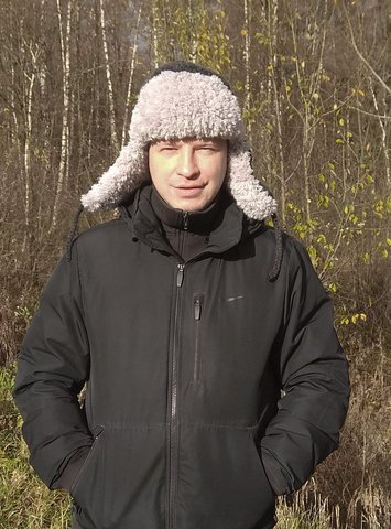 Купить Купить мужскую вязаную шапку-ушанку