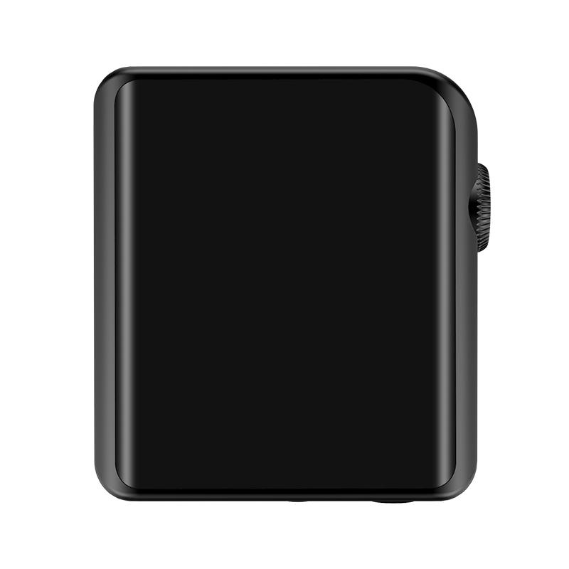 Shanling M0 black, портативный аудиоплеер