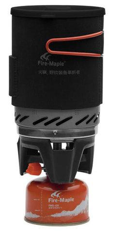 Картинка система приготовления Fire Maple FMS-X1 3 в 1  - 1