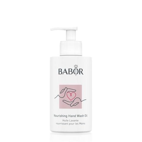 Babor Ухаживающее масло для очищения рук Nourishing Hand Wash Oil