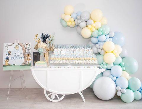 Кенди бар с шариками