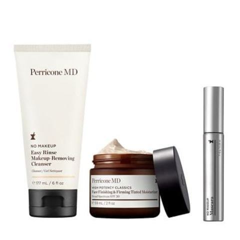 Perricone MD Cleanse and Glow Set