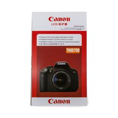 Защитная пленка для Canon 700D, 70D