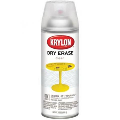 Dry Erase баллончики