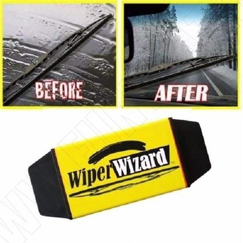 Восстановитель щеток стеклоочистителя Wiper Wizard