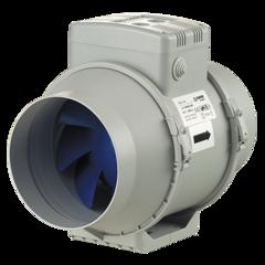 Вентилятор канальный Blauberg Turbo 150