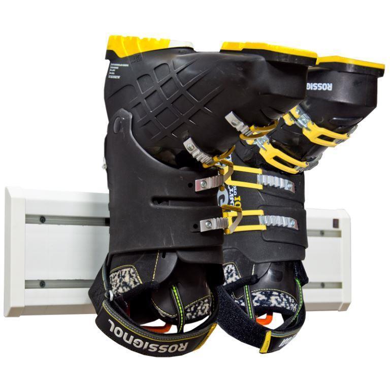 Настенное крепление для ботинок, Esse GL05 (подвес на рейлинг)