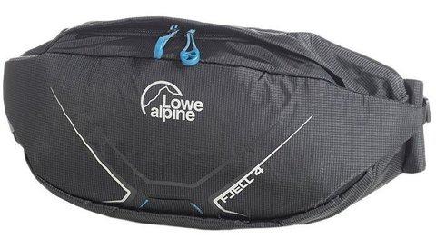Картинка сумка для бега Lowe Alpine fjell 4 Black - 2