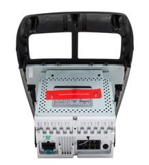 Штатная магнитола для Mitsubishi ASX 2010-2012 Аndroid 9.0 4/64GB IPS DSP  модель CB8095