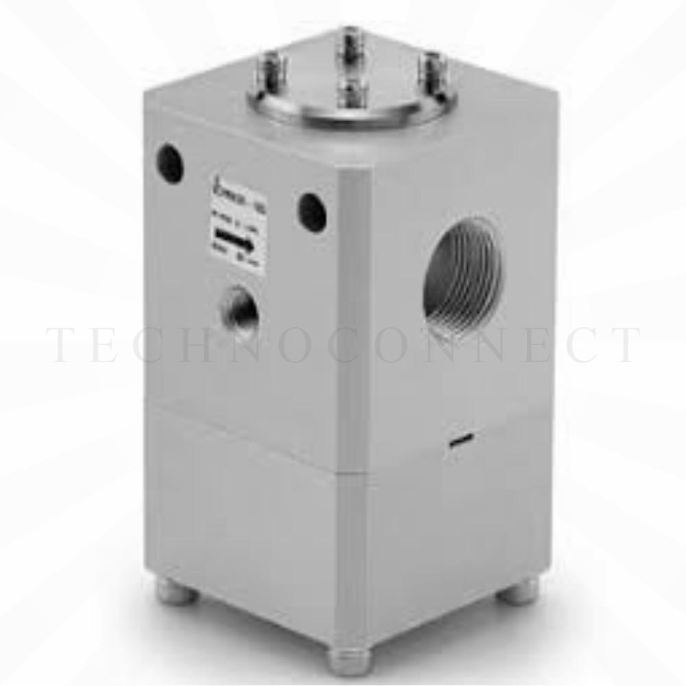 VCHRA40-10G   Регулятор давления, 0.5-4.5 МПа, G1