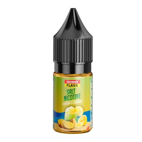 Жидкость Horny Lemonade Salt 30 мл Pineapple