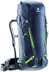 Deuter Guide 42+ El Navy-Granite - рюкзак для скитура