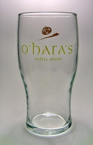 Набор из 6 пивных бокалов «O'Haras» 500мл