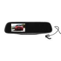 Купить автомобильный видеорегистратор зеркало SilverStone F1 NTK-351Duo от производителя, недорого, с доставкой.