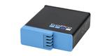 Литий-ионный аккумулятор GoPro HERO6/7/8 Rechargeable Battery AJBAT-001 нижняя часть