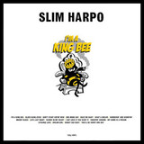 Slim Harpo / I'm A King Bee (LP)