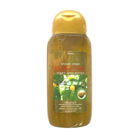 Гель для душа с Корнем Махада Mistine Mahad Shower Cream 200 мл.