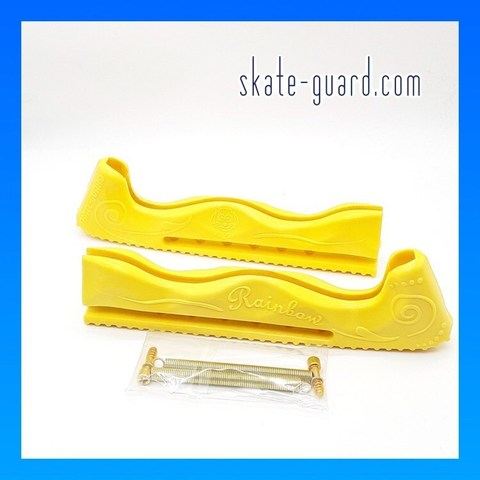 Защита лезвий Skate-Guard (желтый)