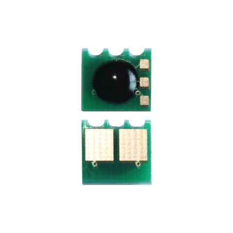 Чип (CHIP) MAK© 504X CE250X черный (black). - купить в компании MAKtorg