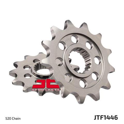 Звезда JTF1446.13