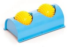 Мячи игольчатые на подставке (для ног)