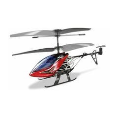 Silverlit 3-х канальный вертолет Sky Dragon с гироскопом и металлическим корпусом (84512)
