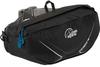 Картинка сумка для бега Lowe Alpine fjell 4 Black - 1