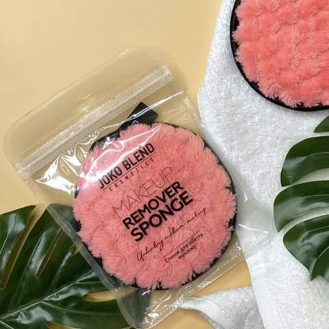 Спонж для зняття макіяжу Makeup Remover Sponge Joko Blend (2)