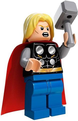 LEGO Super Heroes: Лаборатория Халка 76018 — Hulk Lab Smash — Лего Супергерои Marvel Марвел DC Comics комиксы