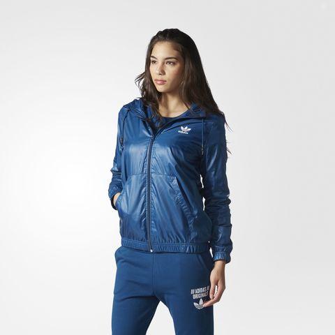 Ветровка женская adidas ORIGINALS WB
