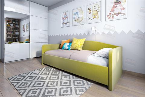 Кровать Сонум Uno с основанием