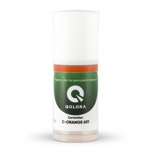 Пигмент Qolora C-orange 601