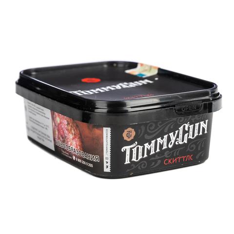 Табак Tommy Gun Skitles (Скитлс) 100 г