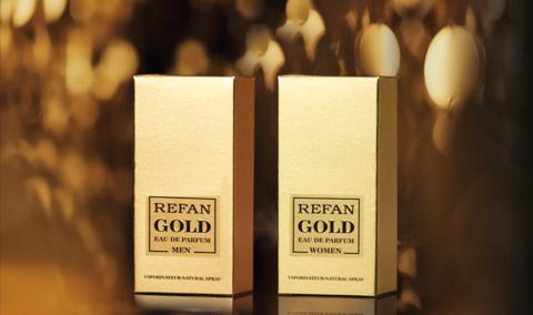 Парфюм для женщин Refan Intense №345, 55 мл.